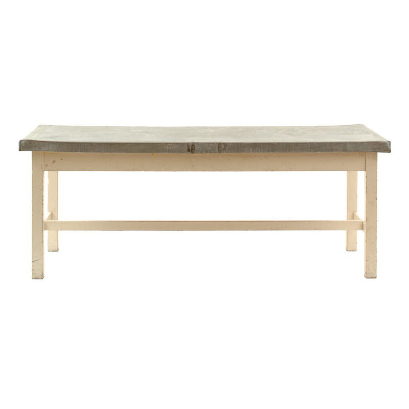 Copland Industrial Table