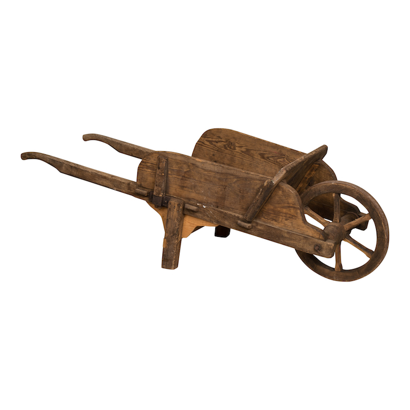 Cutler Wheel Barrow