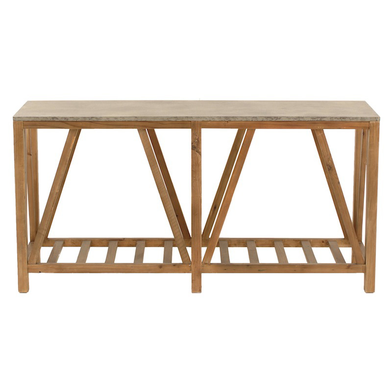 Delaware Sofa Table