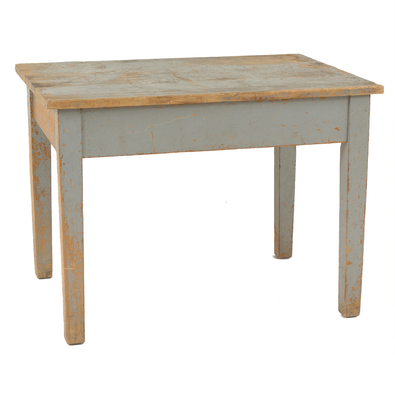 Dillard Grey Table
