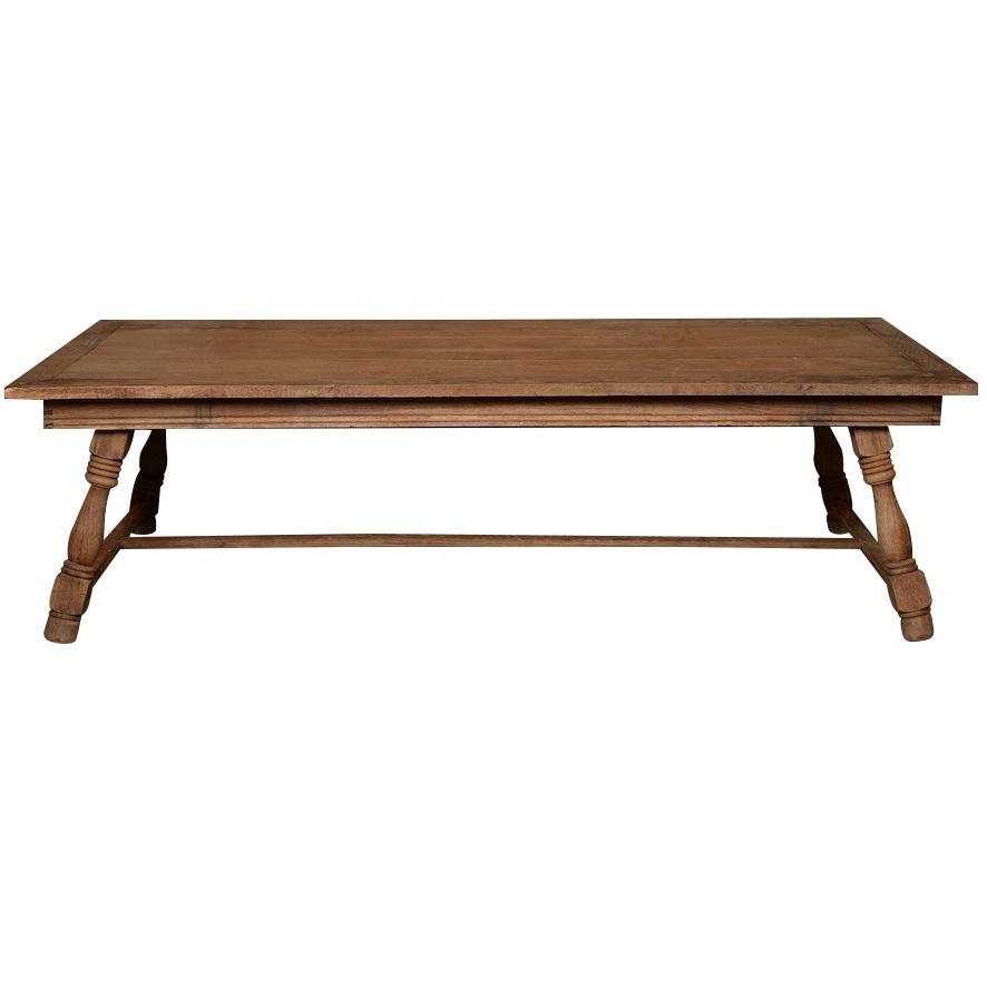 Dosburg Wooden Table
