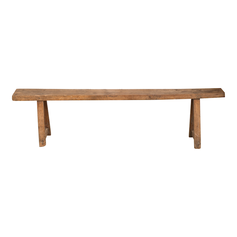 Ernest Benches