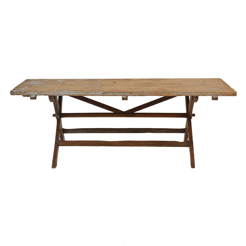Guthrie Rustic Table