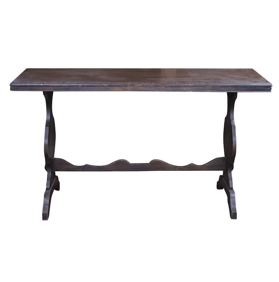Hicks Sofa Table