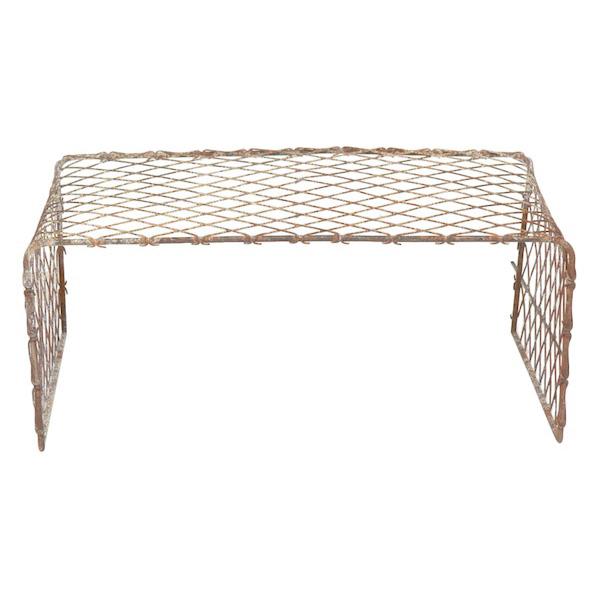 Highline Coffee Table