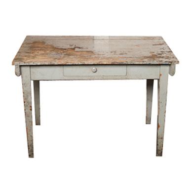 Kessinger Table
