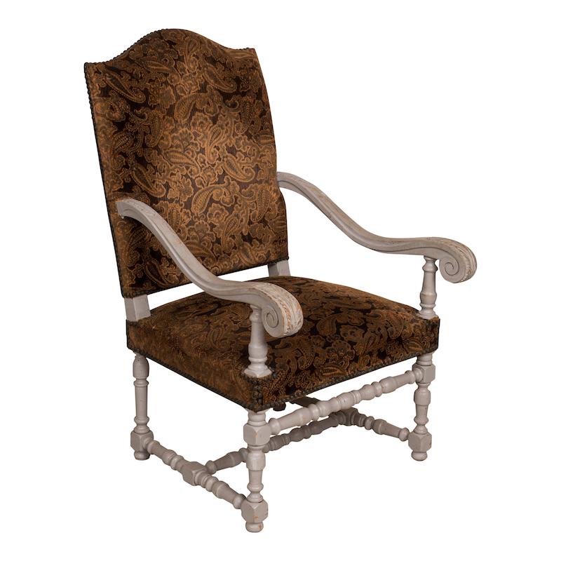 Louisdale Armchair