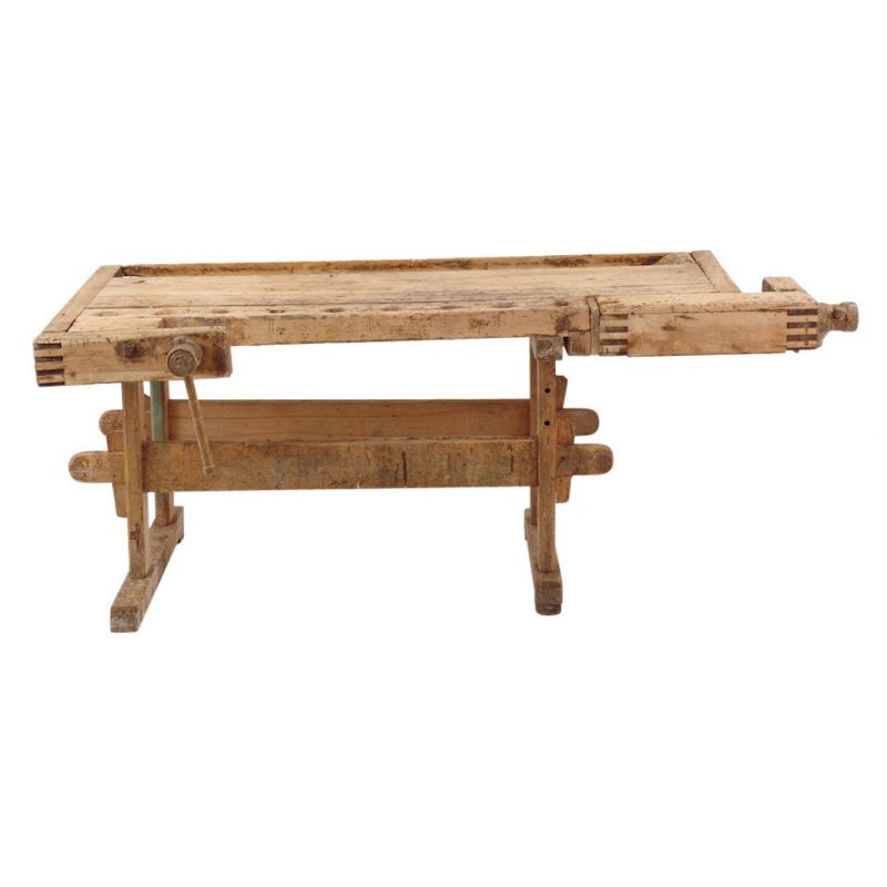 Mills Workbench
