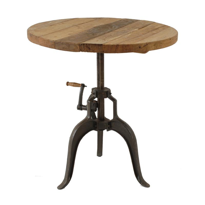 Morgan Reclaimed Tables