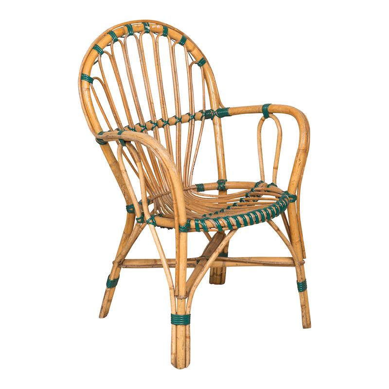 Redondo Rattan Chairs