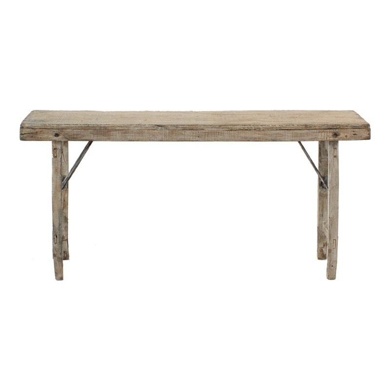Roland White Console Tables