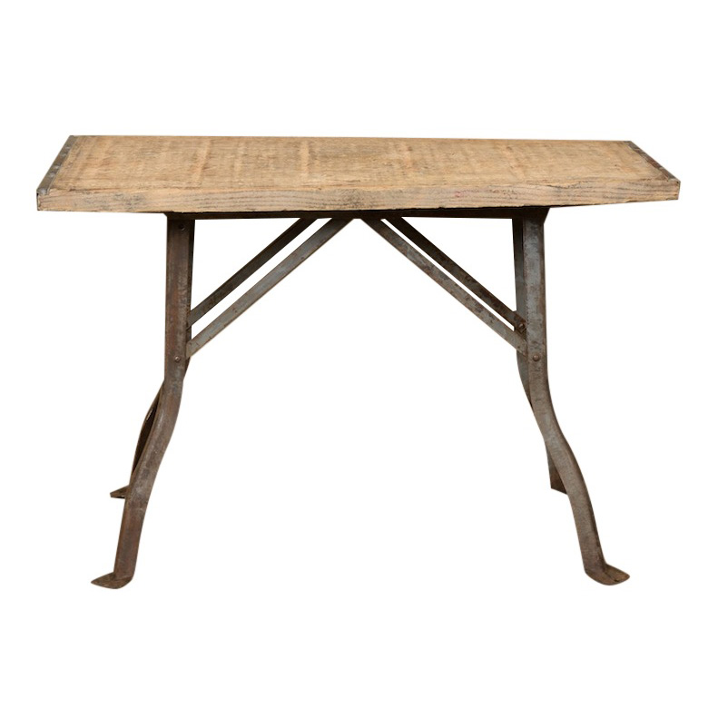 Rouen Industrial Table