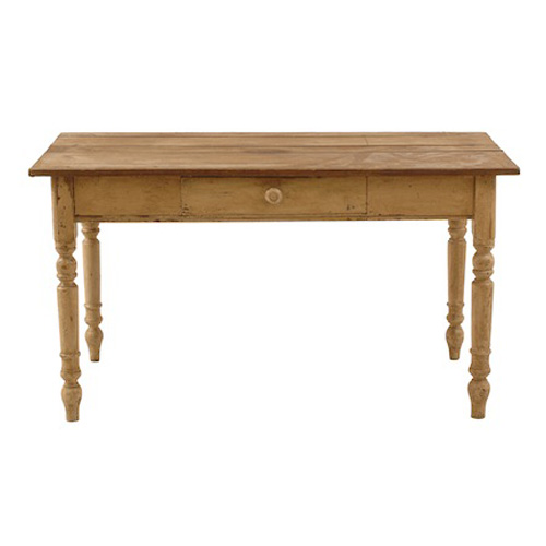 Sonoma Wooden Table