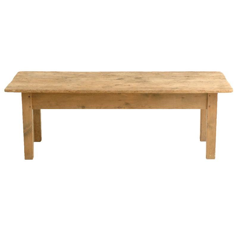 Tobias Coffee Table