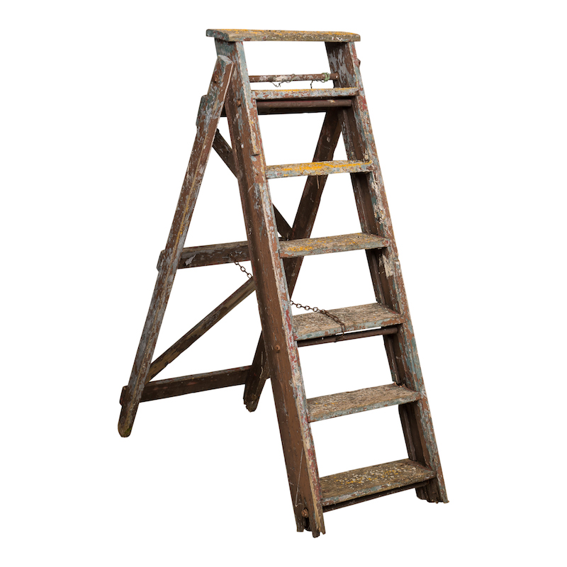 Diego Ladder