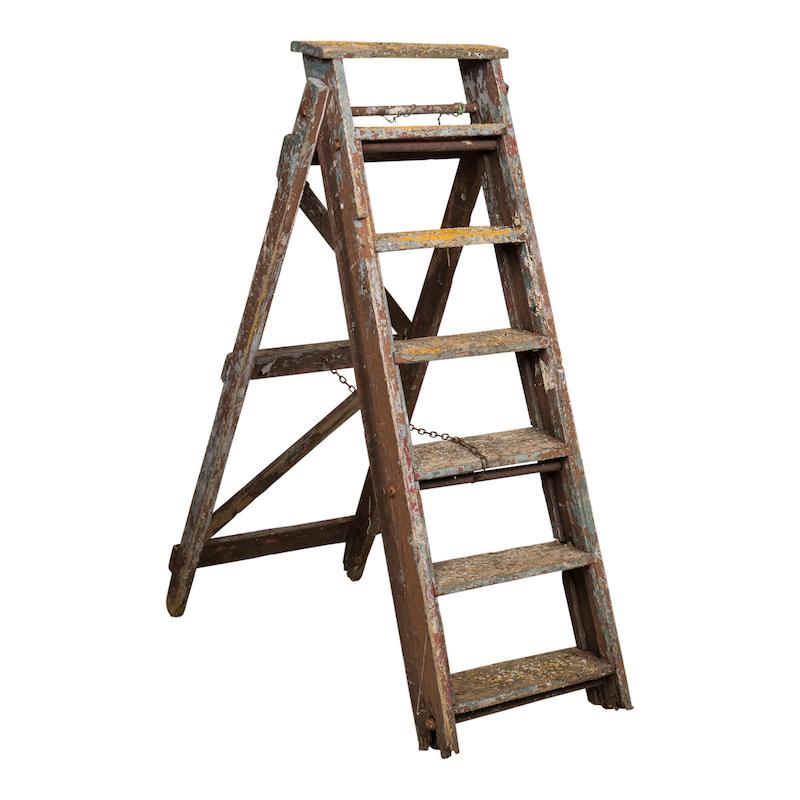 Diego Ladder