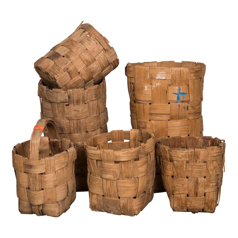 Goretti Baskets (set of 6)