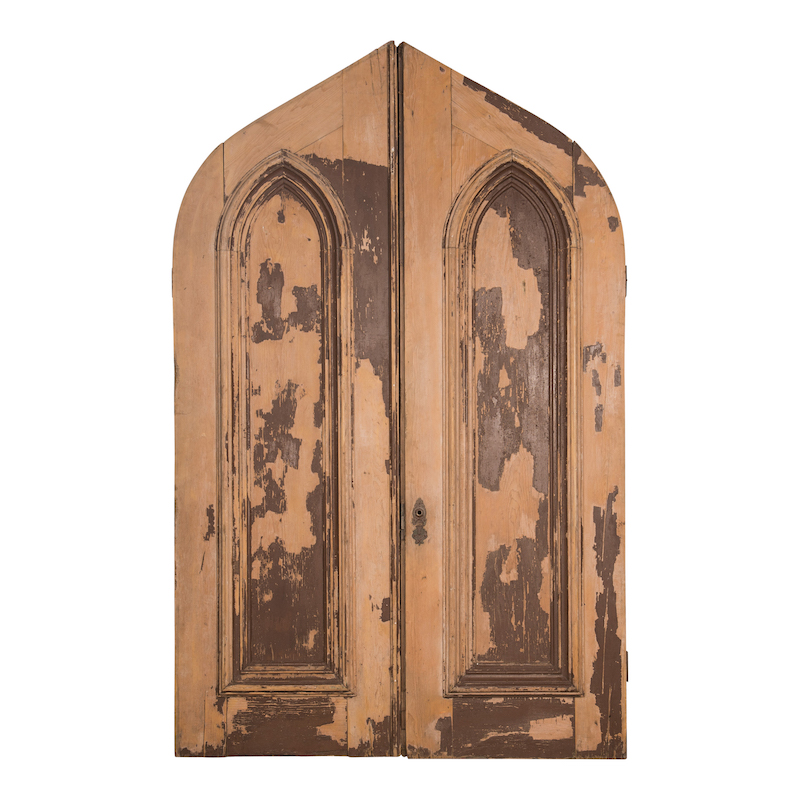 Hollister Doors (pair)