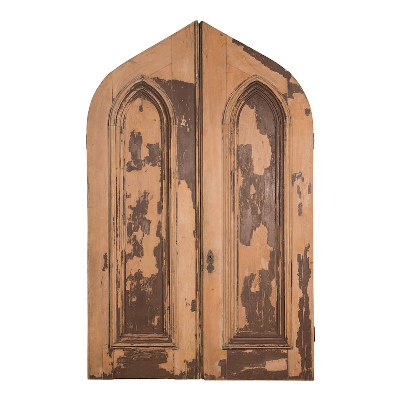 Hollister Doors (pair)