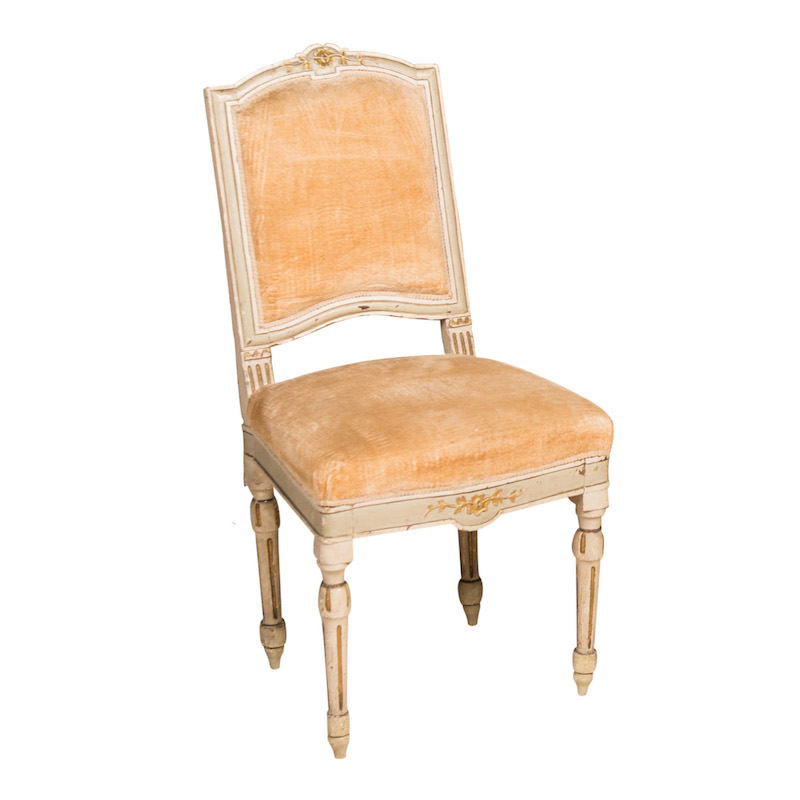 Imperial Chairs