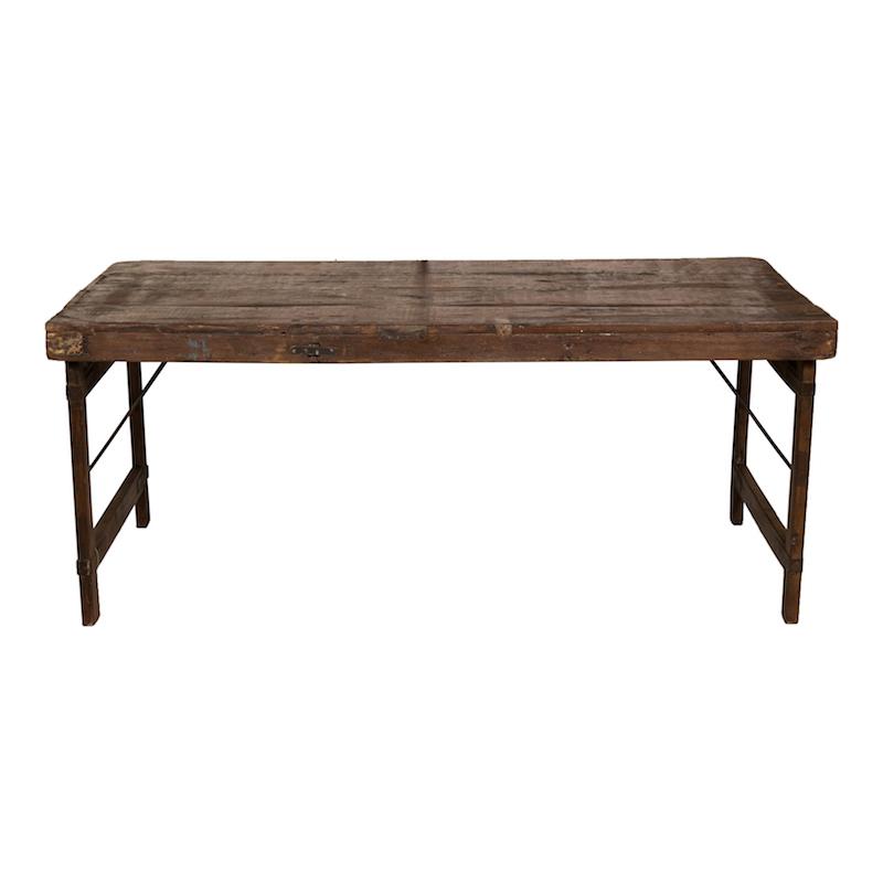 Ladonia Tables