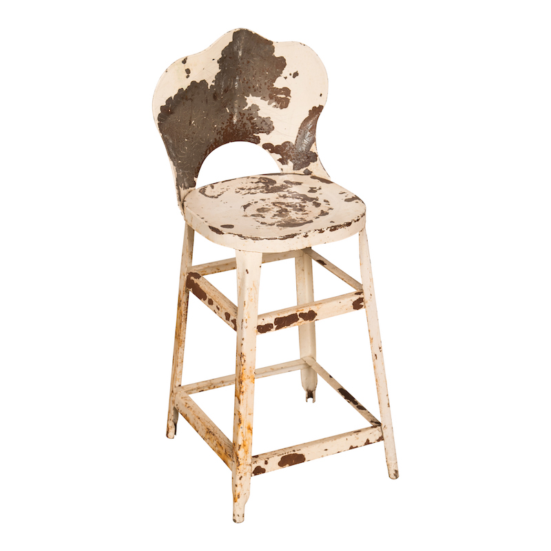 Lola High Chair