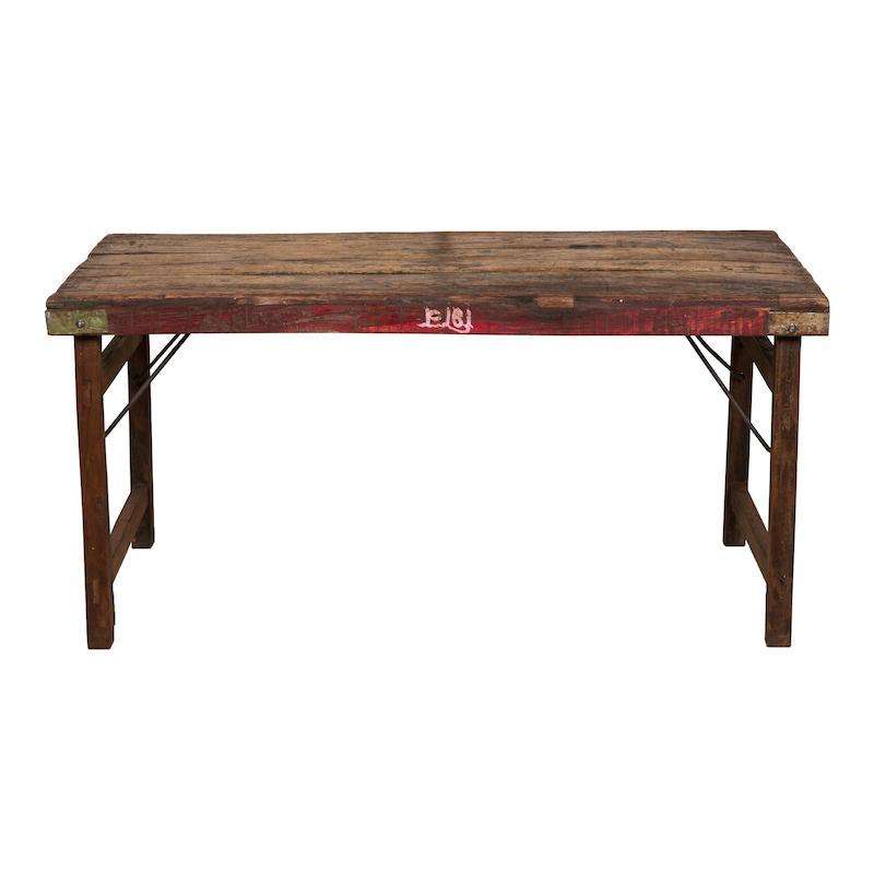 Madera Tables