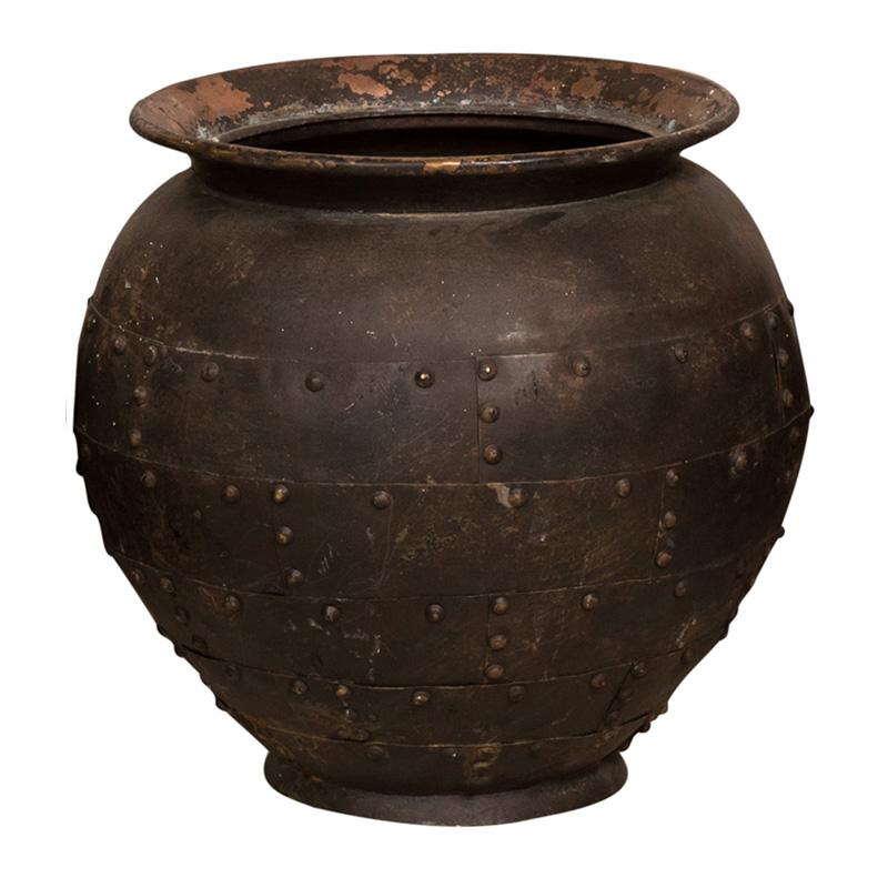 Pippen Pots