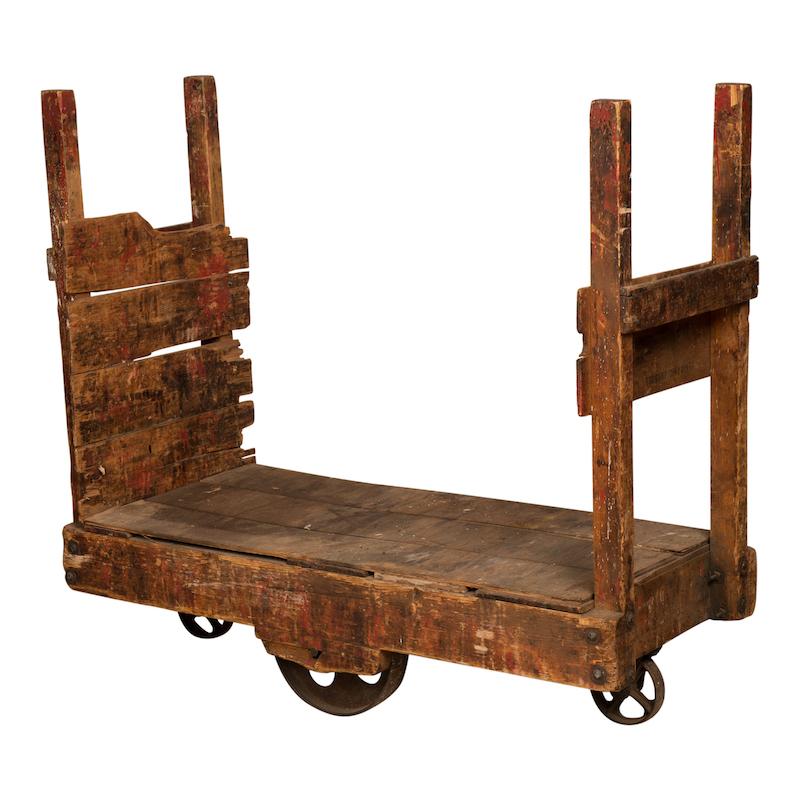 Reno Cart