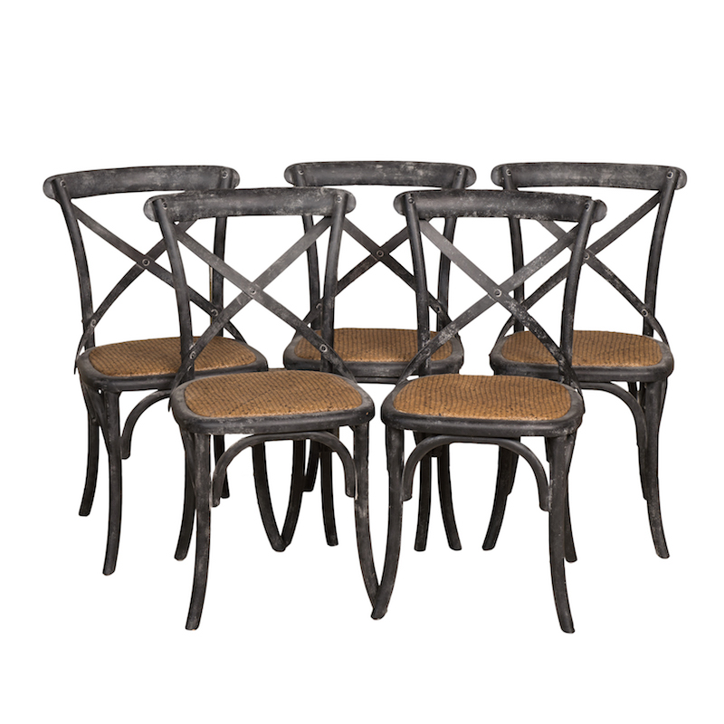 Roxton Dining Chairs
