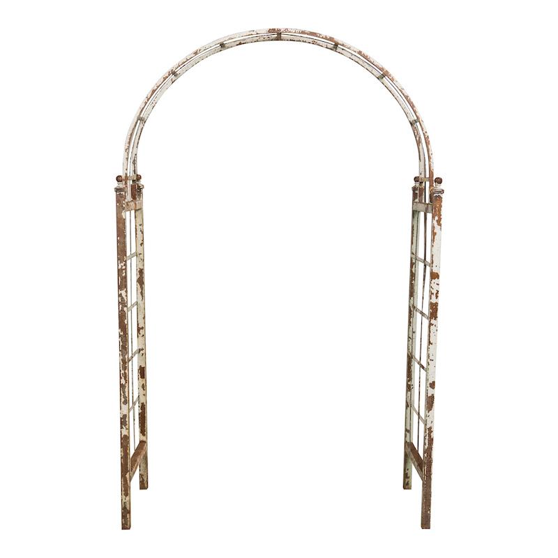 Venetian Iron Arch