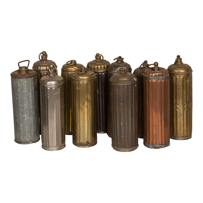 Walker Thermos (set of 5)
