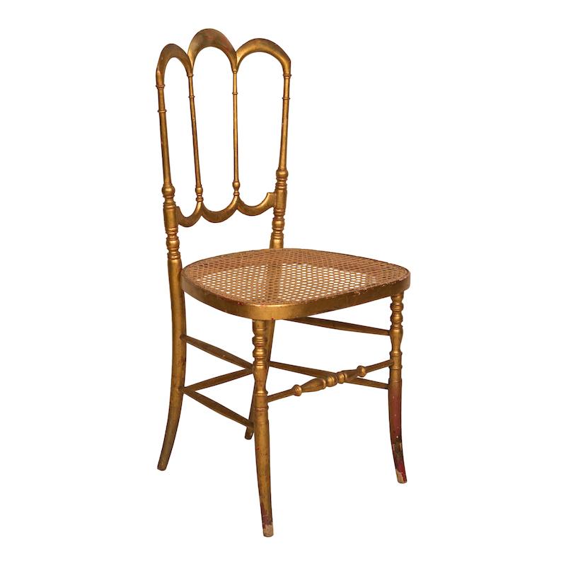 Windom Chair