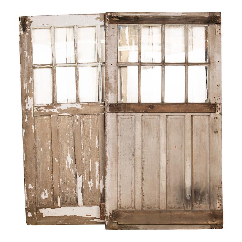 Wylie Doors (set of 3)