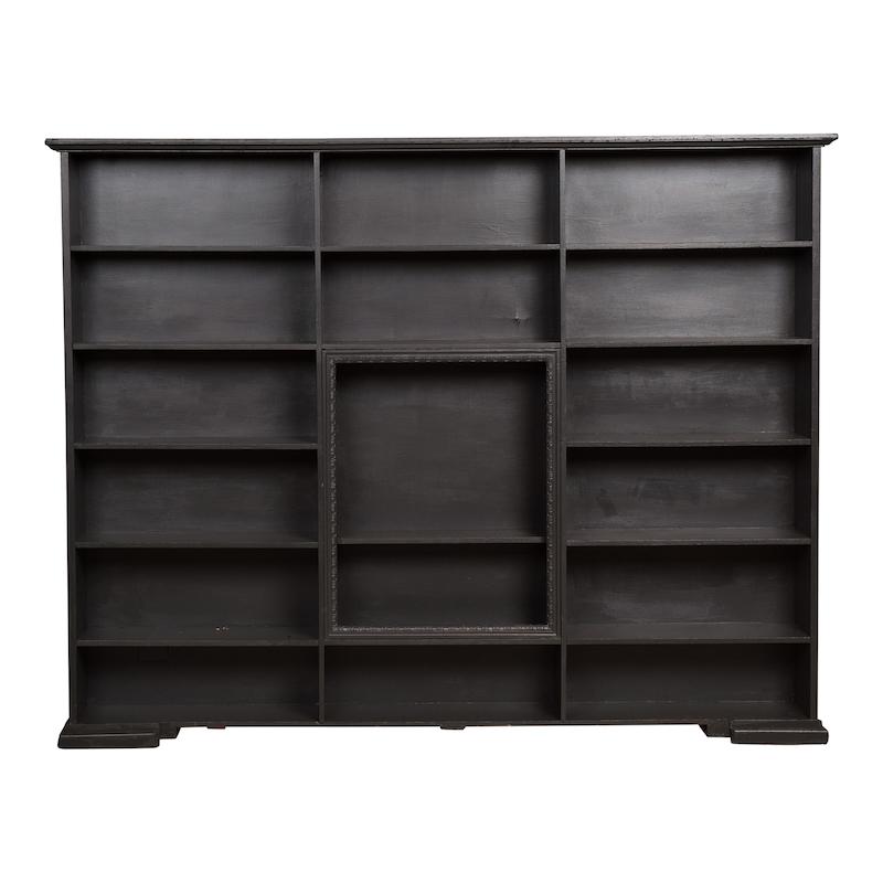Humbolt Shelf