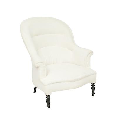Matisse Armchairs