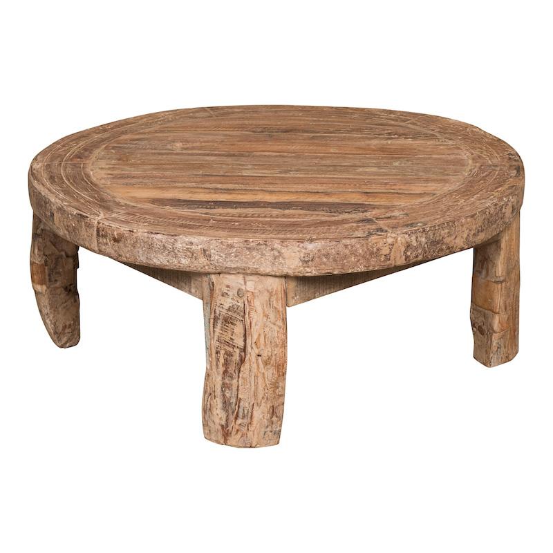 Mereta Coffee Table