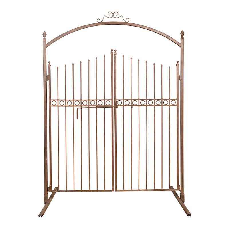 Monrovia Gate