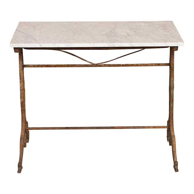 Ruston Console Table