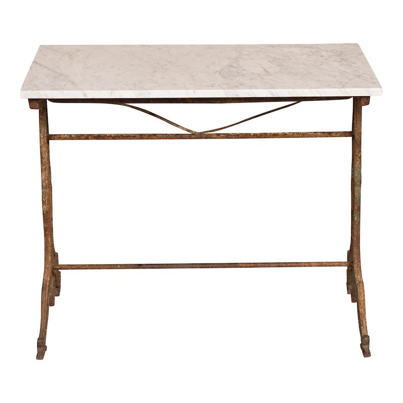 Ruston Console Table