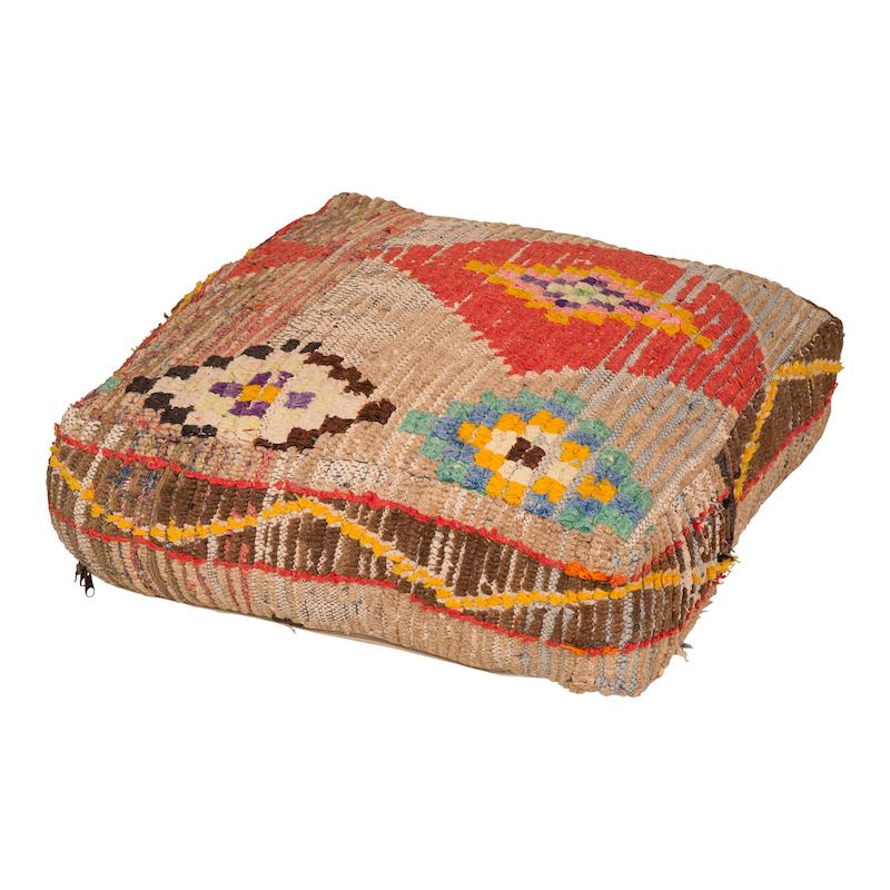 Spokane Cushion