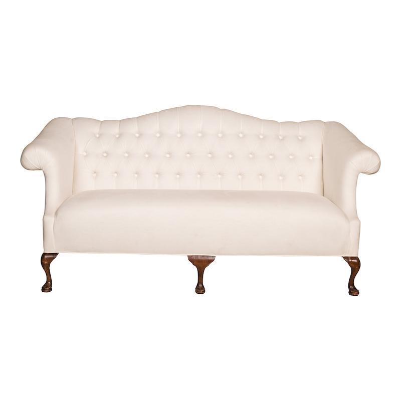 Tacori Couch