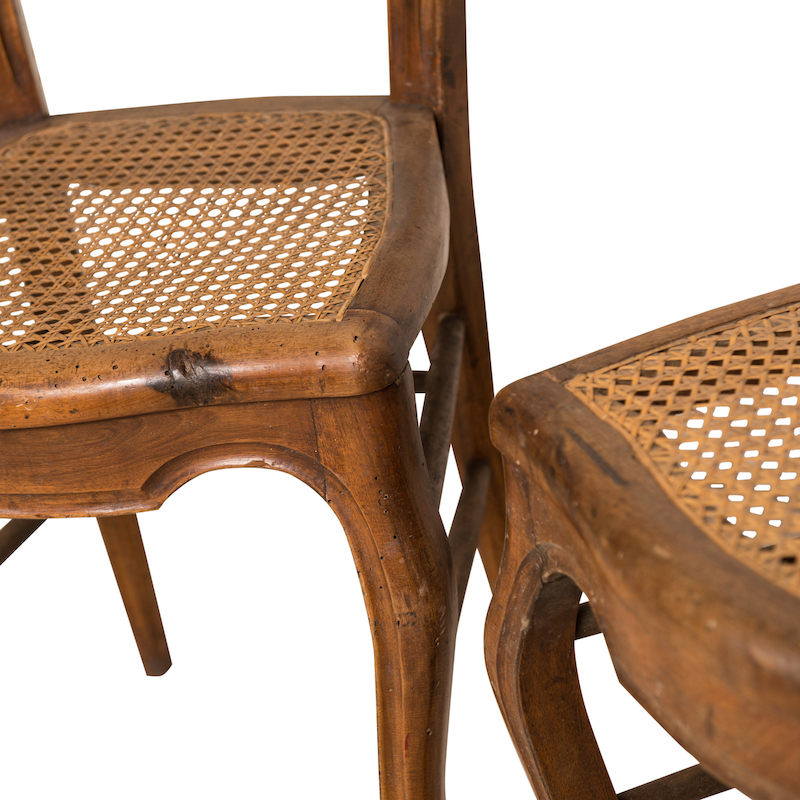 Calgary chairs found vintage rentals