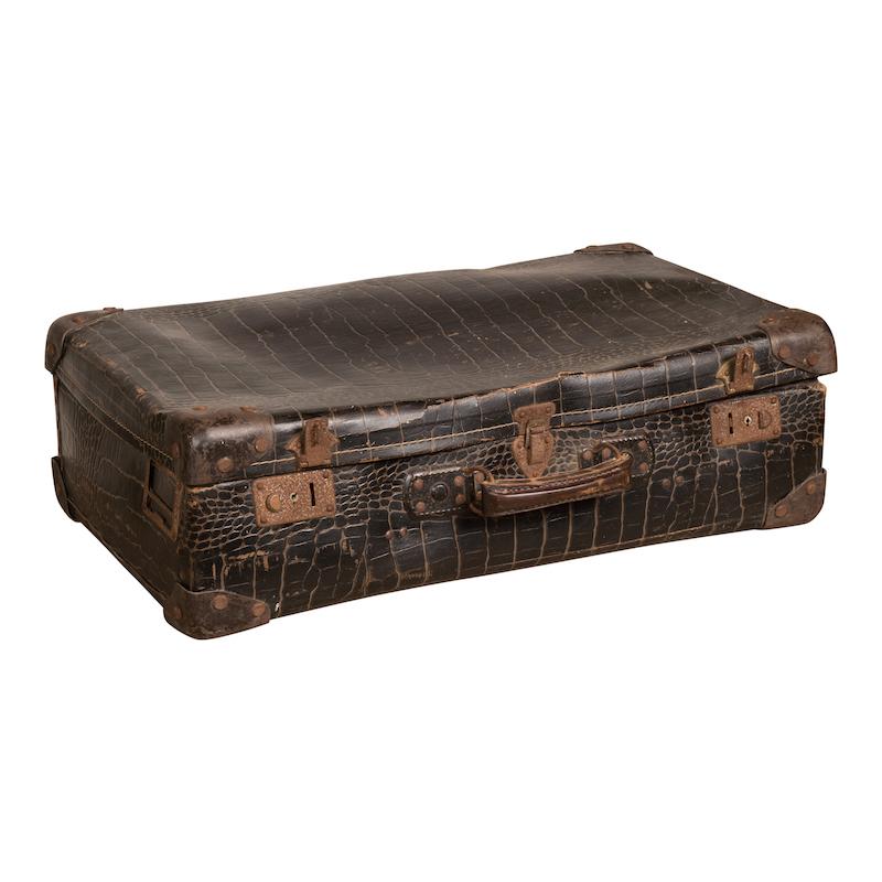 Sereno Suitcase