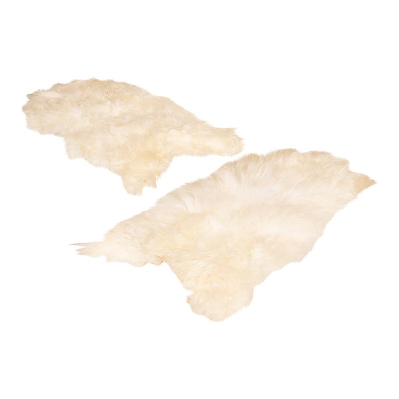 Celine Furs (pair)