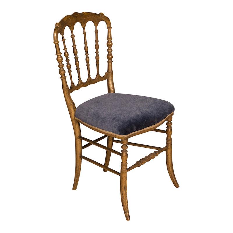 Chaparosa Chairs