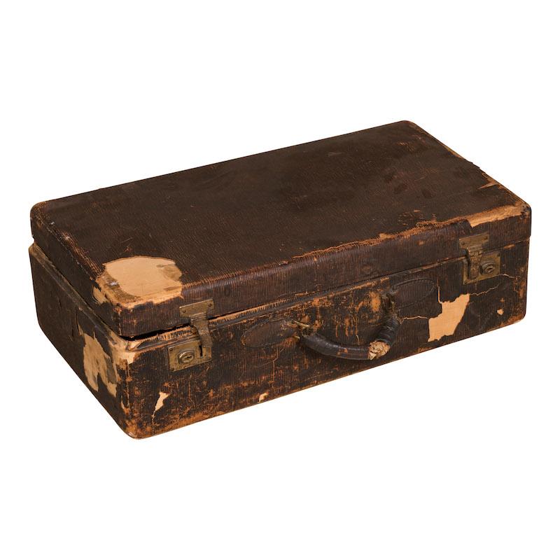 Flanders Suitcase