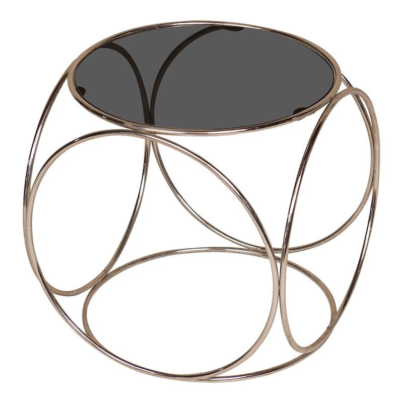 Martello Side Table