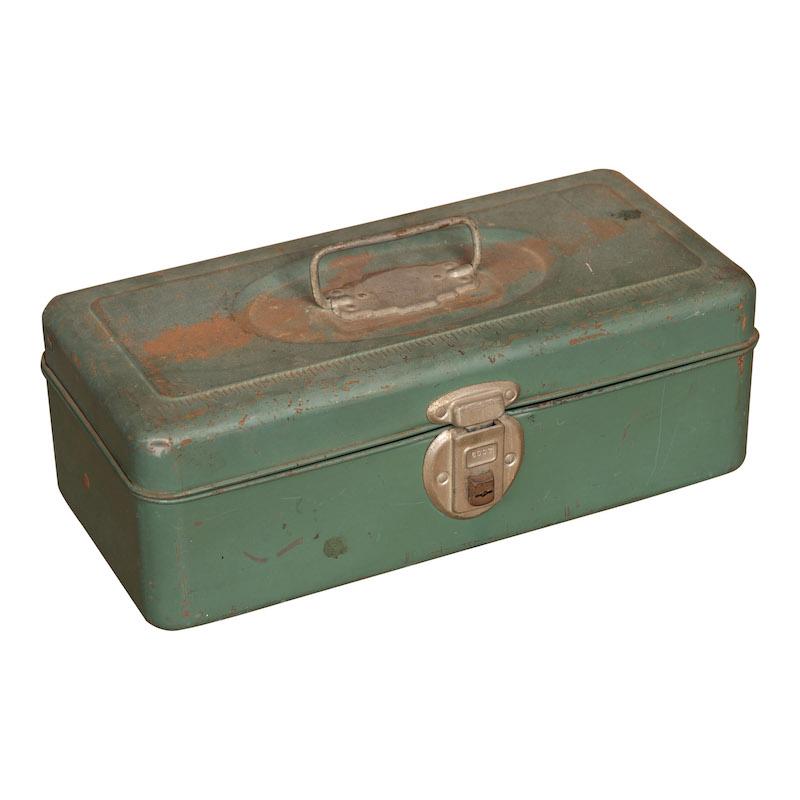 Merrick Fishing Box