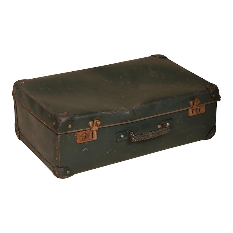 Celestrial Suitcase